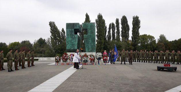 Obilježeno 27 godina od osnutka 204. vukovarske brigade