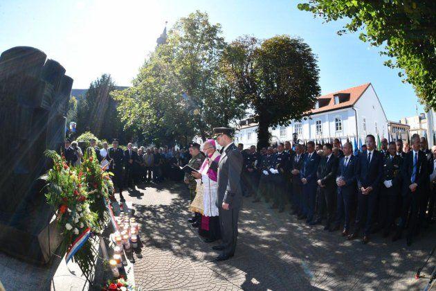 Krstičević: Operacijom Medački džep osnažena vjera u pobjednički karakter Hrvatske vojske