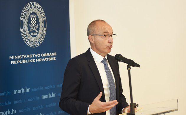 Ministar Krstičević otvara Svjetski CSCM Kongres u Cavtatu