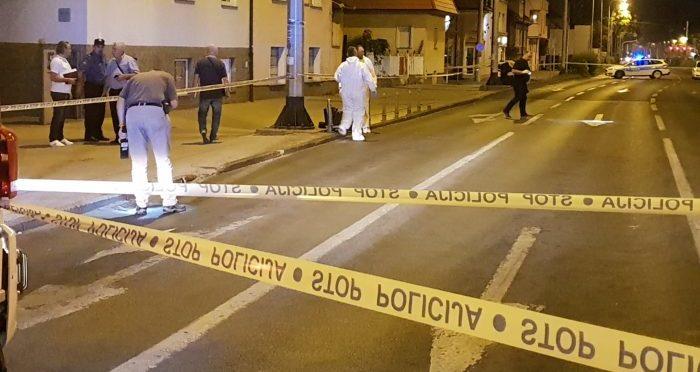 Proširena istraga na vozača audia koji je pucao prema seat ibizi