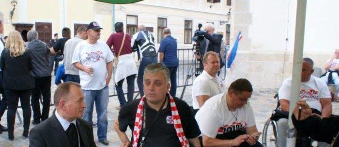 Udruga 100-postotnih hrvatskih ratnih vojnih invalida u Vukovaru želi poduprijeti obitelji hrvatskih žrtava