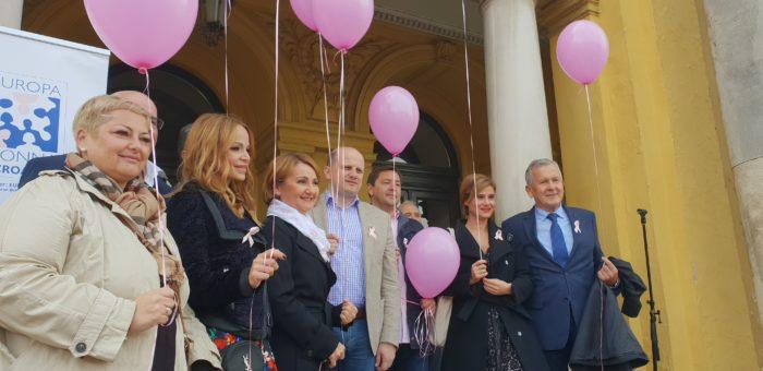 19. Dan ružičaste vrpce: Prioritet je osvijestiti važnost rane detekcije