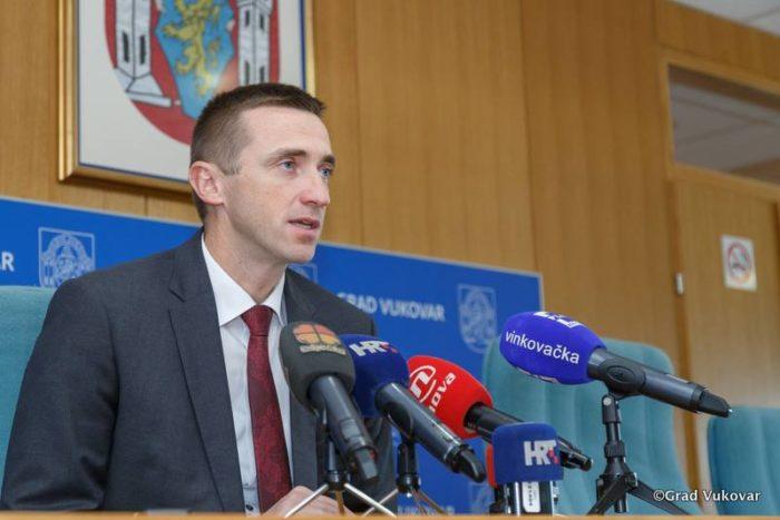 Penava pozvao cijelu hrvatsku javnost u Vukovar na prosvjed zbog neprocesuiranja ratnih zločina