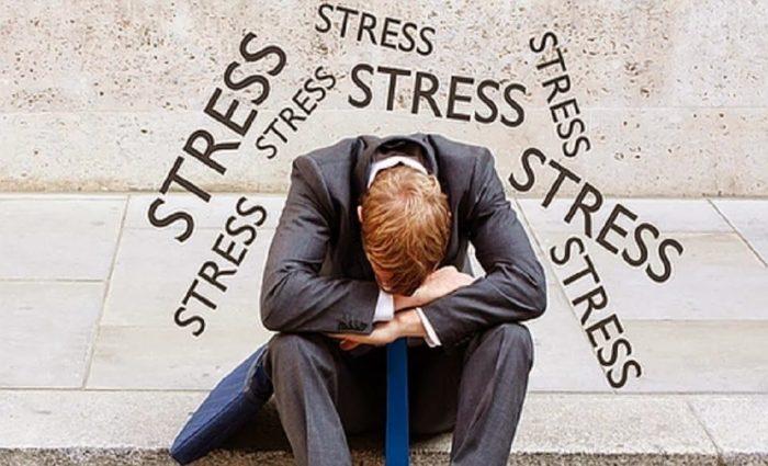 Stres utječe na poteškoće s pamćenjem i smanjuje moždani volumen