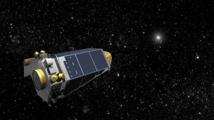 NASA će umiroviti svoga lovca na planete – svemirski teleskop Kepler