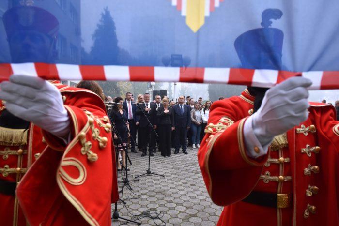 Predsjednica Grabar-Kitarović u Slavonskom Brodu: Nove investicije i zapošljavanje ključni su za Slavoniju, Baranju i Srijem
