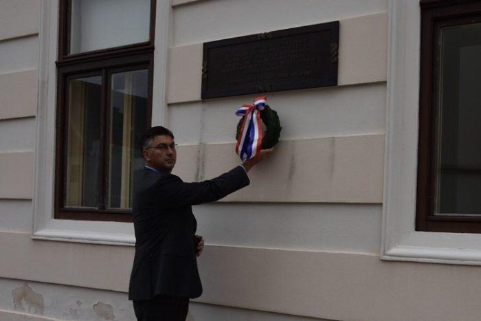 Premijer Andrej Plenković: Dan neovisnosti slavimo kao ponosni građani slobodne i samostalne Hrvatske