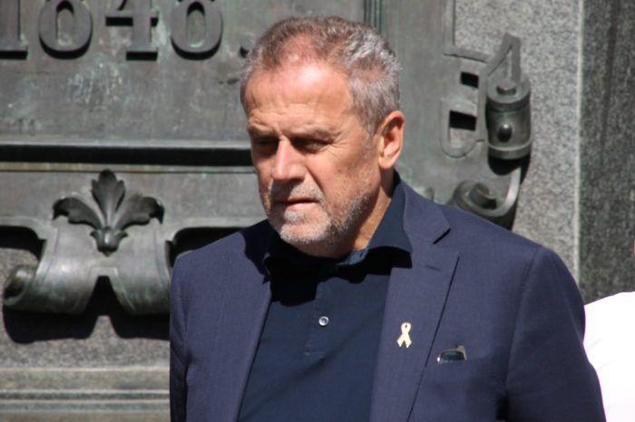 """Bandić odbio iznositi obranu i odgovarati na pitanja u """"aferi štandovi"""""""