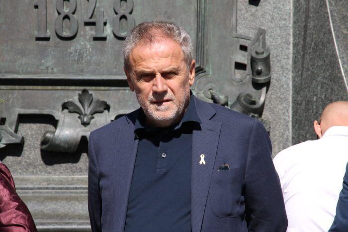 Zagrebački gradonačelnik čestitao Dan neovisnosti