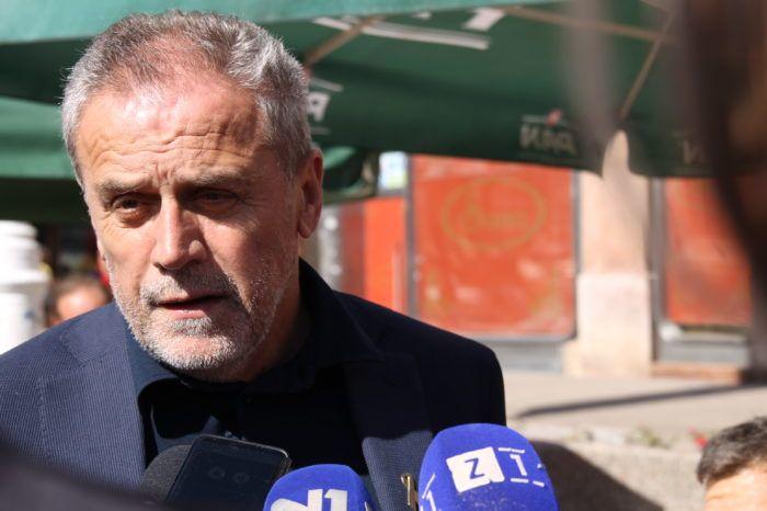 """Bandić u teškim problemima, pred kraj suđenja Uskok izmijenio optužnicu u """"aferi štandovi"""""""
