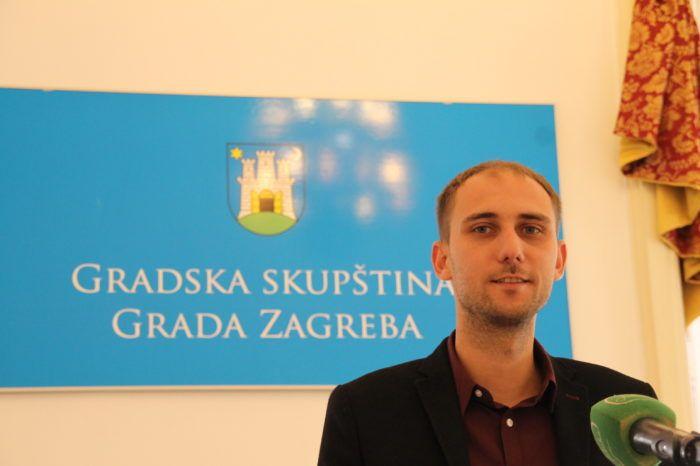 Matej Mišić: Očekujemo da Gradska skupština donese mjere u vezi s kvalitetom zraka u Zagrebu
