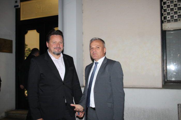 Ministar uprave Lovro Kuščević: Prijava za sukob interesa je smiješna