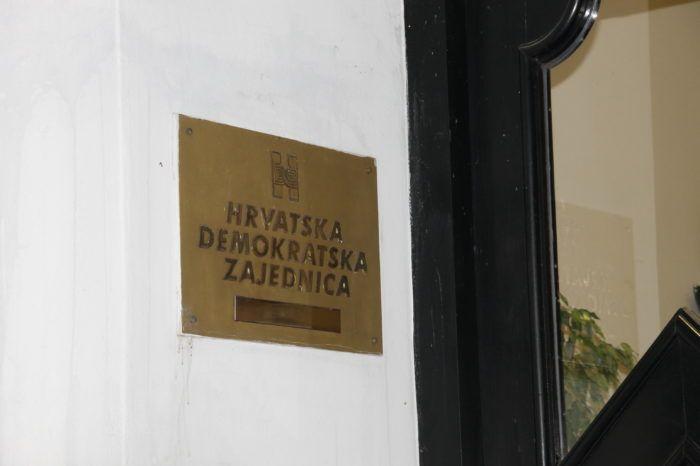 """HDZ odgovorio Bernardiću: SDP-u je bolje da se """"poklope ušima"""""""