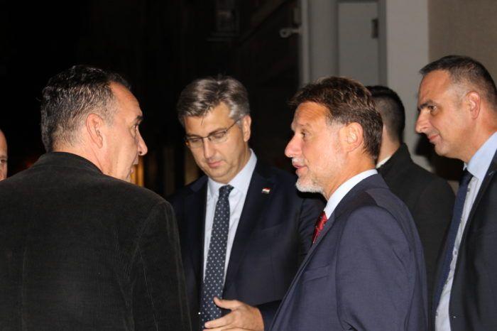 Plenković: Dvije milijarde eura ulaganja u ovoj godini najveće ulaganje u jednoj godini u povijesti Hrvatske