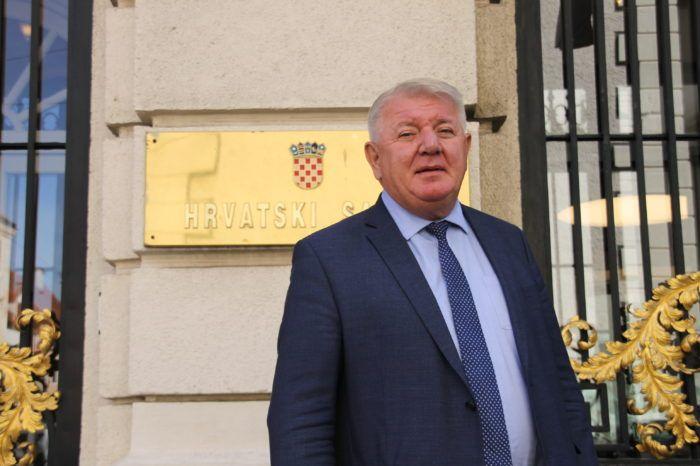 MIP odbio skinuti imunitet zastupniku HDZ-a Josipu Đakiću