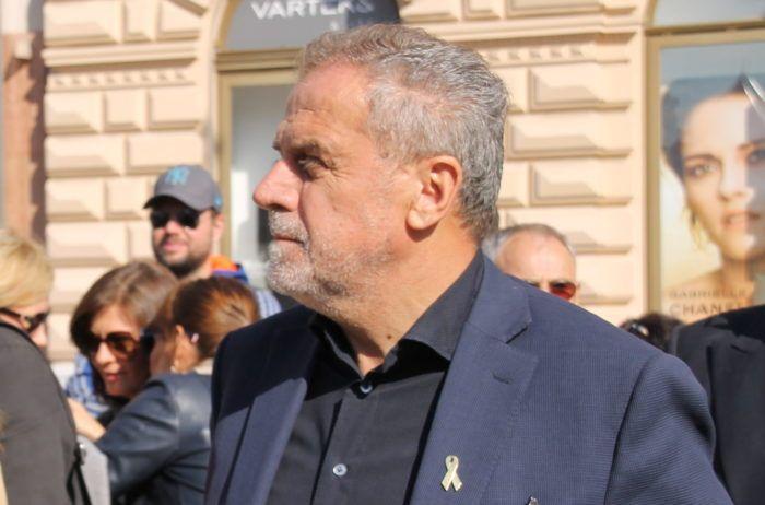 Bandić kazao da se ne osjeća krivim u slučaju Agram