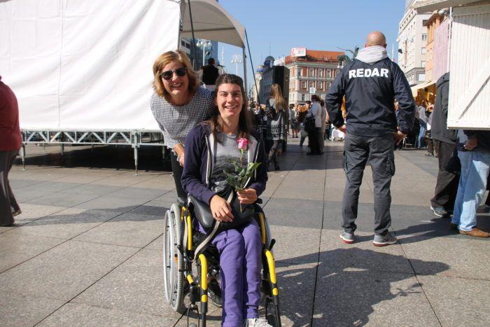 Svjetski dan cerebralne paralize: Većina djece bez sustavne rane intervencije
