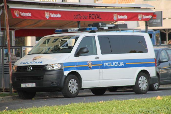 Policija za vikend zabilježila preko 6000 prometnih prekršaja