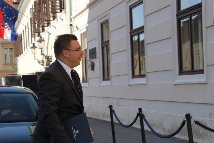 Ministar Marko Pavić: Mirovinski sustav moramo uskladiti s gospodarskim prilikama i demografskim trendovima