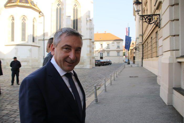Štromar: HNS podupire uvođenje preferencijalnog glasa i za lokalne izbore