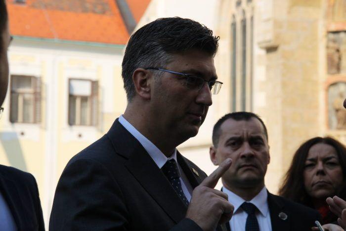 Premijer Andrej Plenković: Vladine reforme već daju konkretne rezultate