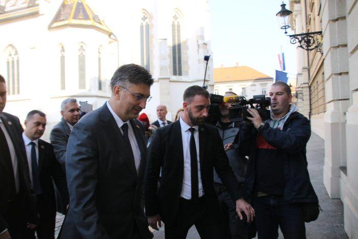 Premijer Plenković uputio oštru poruku: U Hrvatskoj nitko ne može i neće biti iznad zakona