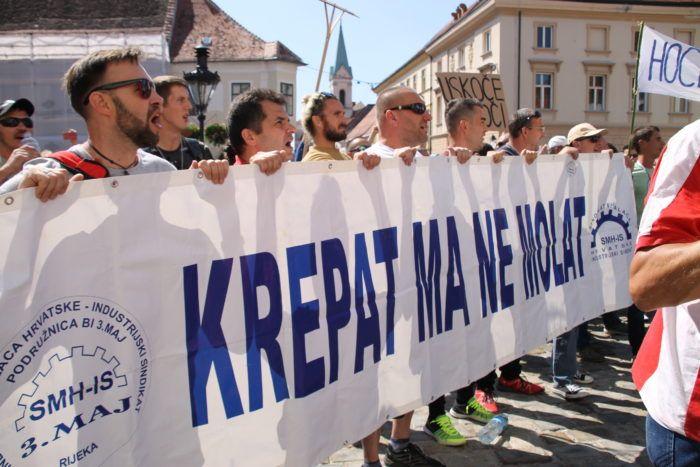 Šoljić: Stanje u 3. maju alarmantno loše, tražimo kriznu upravu