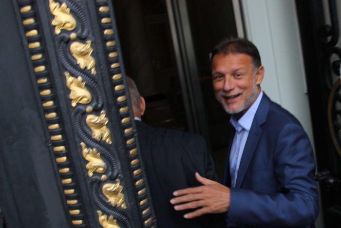 Predsjednik Hrvatskog sabora Jandroković: Agrokor nije crno-bijela priča