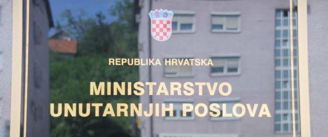 MUP: Među migrantima se širi lažna vijest da ćemo ih pustiti u Hrvatsku i EU