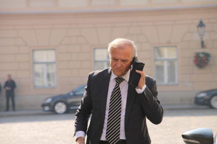 Ministar pravosuđa Bošnjaković: Percepcija o pravosuđu loša zbog nekoliko medijski eksponiranih slučajeva
