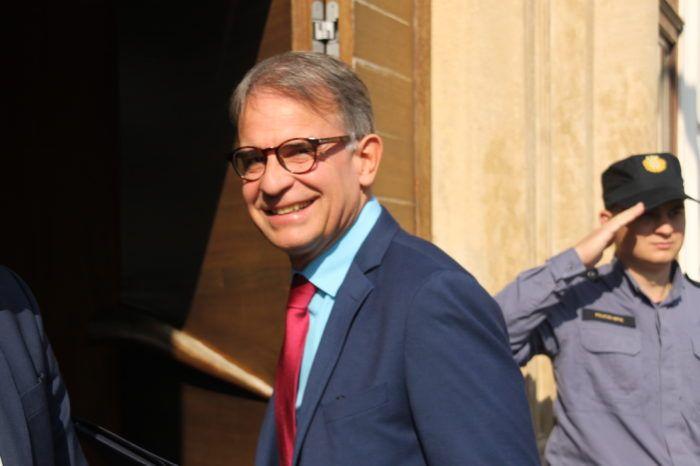Ministar turizma Cappelli: Ovogodišnji prihod od turizma 12 milijardi eura
