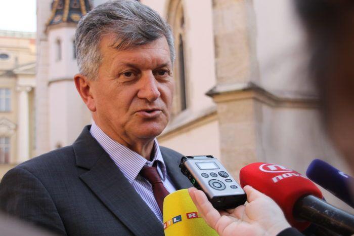 Kujundžić: Izvješće o obavljenom zdravstveno-inspekcijskom nadzoru bit će javno u sljedećih 20 dana