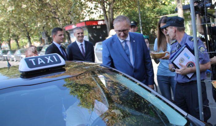 Ministar unutarnjih poslova Božinović smatra da bi recidivistima trebalo trajno oduzeti vozačku dozvolu
