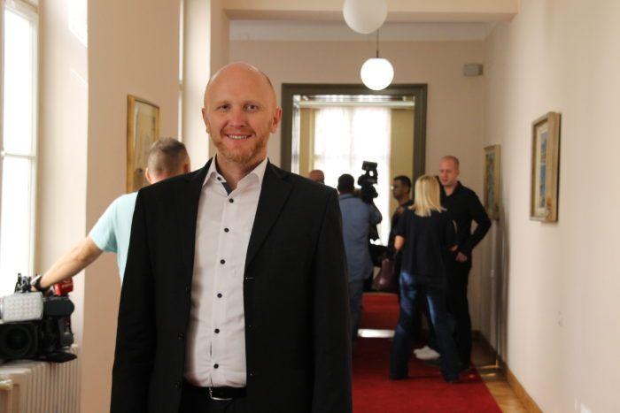"""Petek: Bandić """"ubacio kumove"""" u novi posao od 245 milijuna kuna na odlagalištu Jakuševec"""