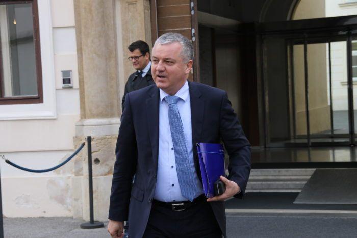 Ministar gospodarstva Horvat: Do kraja godine očekuje se odluka Visokog trgovačkog suda o nagodbi u Agrokoru