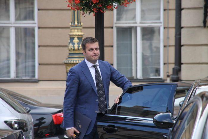 Ministar zaštite okoliša i energetike Ćorić: Na sjednici Vlade o Zakonu o obrani od poplava na području rijeke Kupe