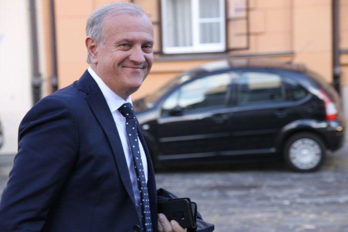 Ministar pravosuđa Bošnjaković: Državni aparat se ne koristi za stranačke obračune