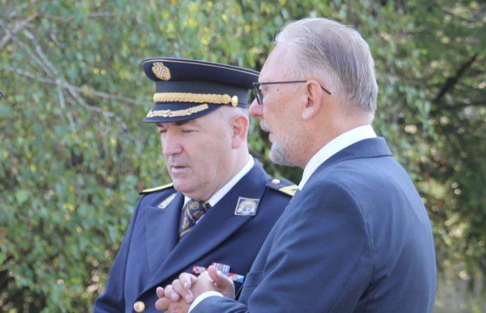 Božinović: Slučaj policajca-krijumčara je nedopustiv, policijski sustav odmah je reagirao