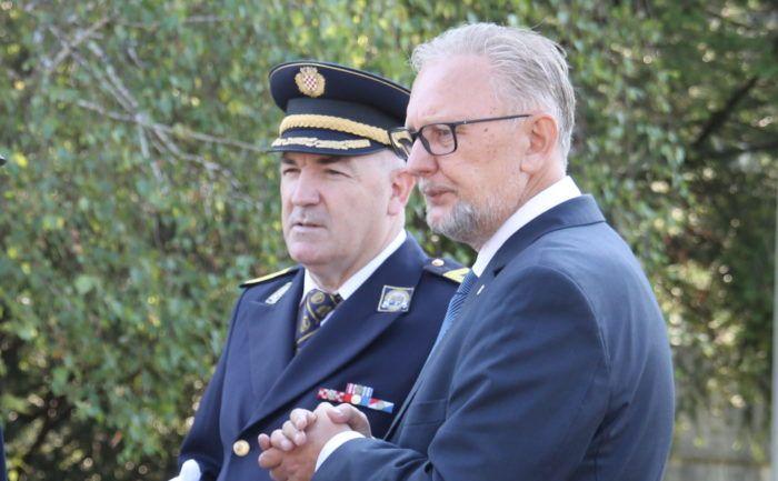 Ministar Božinović i glavni ravnatelj policije Milina o Brkiću: Postoji politička volja da se istraži sve u slučaju Milijana Brkića