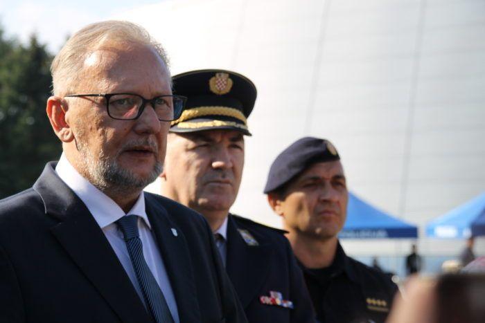 Prihvaćen prijedlog zakona o potvrđivanju Konvencije o policijskoj suradnji u jugoistočnoj Europi