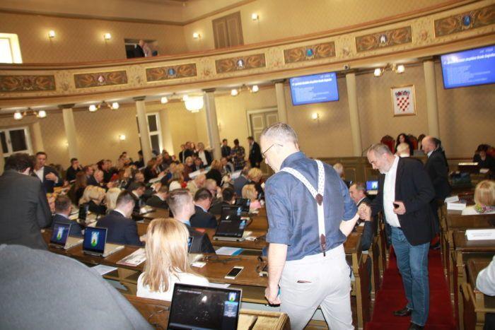Gradska skupština donijela Plan razvoja palijativne skrbi u Gradu Zagrebu