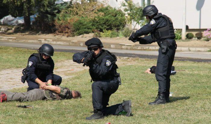 Policija uhitila jednog od napadača skupine koja je divljala u srijedu po Zagrebu