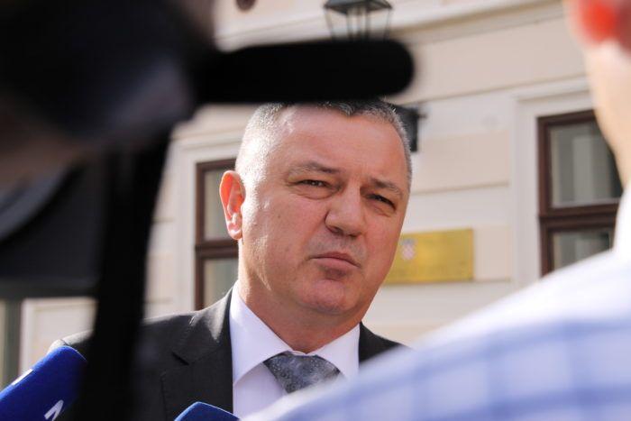 Ministar gospodarstva Horvat ne vidi ništa sporno u premijerovom dolasku na promociju knjige Martine Dalić