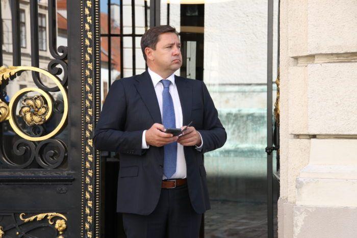 Oporba: Zna se tko je novi glavni državni inspektor ,visoko pozicioniran u zagrebačkom HDZ-u Andrija Mikulić