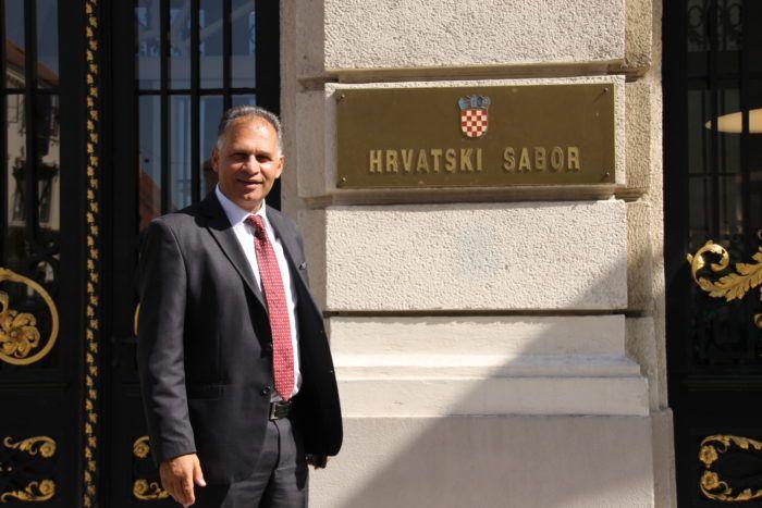 Kajtazi: Sastanak o romskom pitanju u Međimurskoj županiji nije uspio