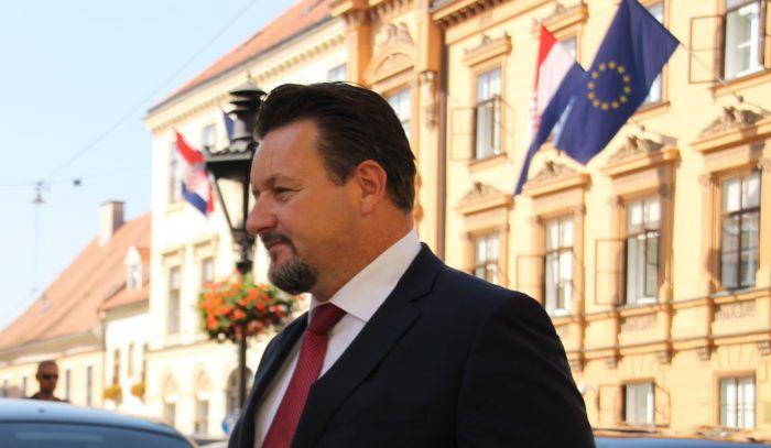 Ministar uprave i politički tajnik HDZ-a Kuščević: Mnoge političke silnice žele srušiti Vladu i premijera Plenkovića, ali neće uspjeti