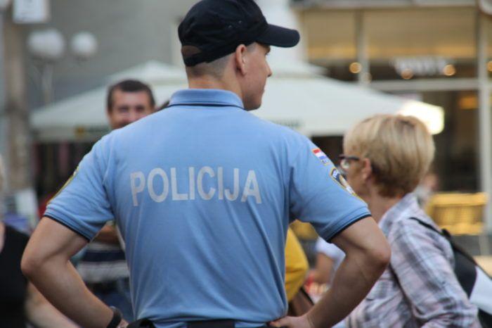 Zbog pucnjave u zagrebačkoj Dubravi dvojica pritvorena, za još dvojicom policija traga