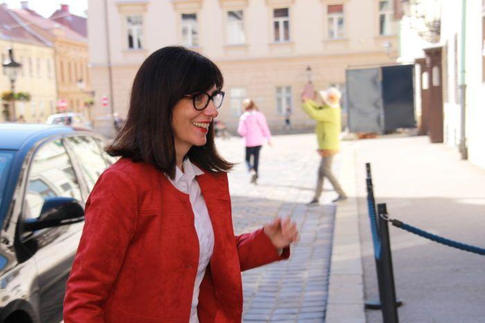 Ministrica znanosti i obrazovanja Divjak: Zakon o udžbenicima prati kurikularnu reformu