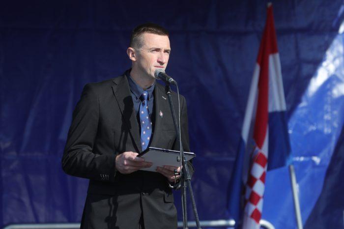 Penava prozvao vlast zbog nečinjenja u procesuiranju ratnih zločina: Počnite djelovati u korist žrtava