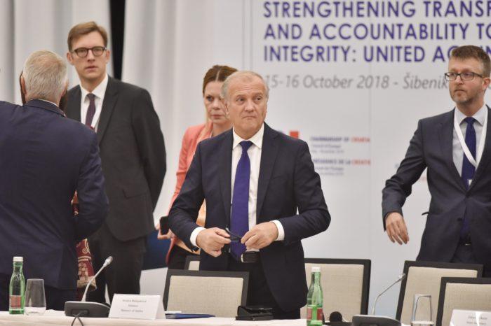 Bošnjaković: Učinkovitiji rad jedini način jačanja povjerenja u sudstvo